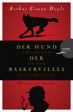 Der Hund der Baskervilles - The Hound of the Baskervilles