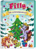 Filly, Mein Adventskalenderbuch