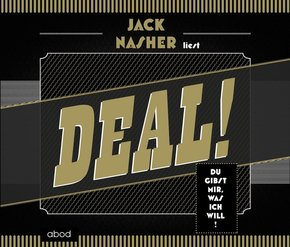 Deal!, Audio-CD