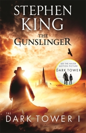 The Gunslinger, Film Tie-In