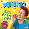 Lass die Sonne rein, 1 Audio-CD
