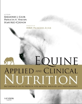 Equine Applied and Clinical Nutrition