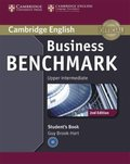 Business Benchmark, 2nd ed.: Upper-Intermediate, BEC, Student's Book