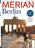 Merian Berlin, English edition