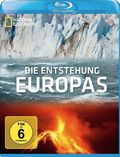 National Geographic - Die Entstehung Europas, 1 Blu-ray