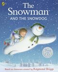 The Snowman and The Snowdog, w. Audio-CD