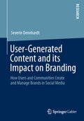User-Generated Content and ist Impact on Branding