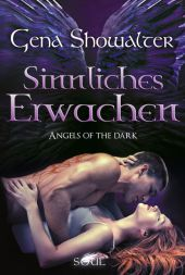 Angels of the Dark - Sinnliches Erwachen