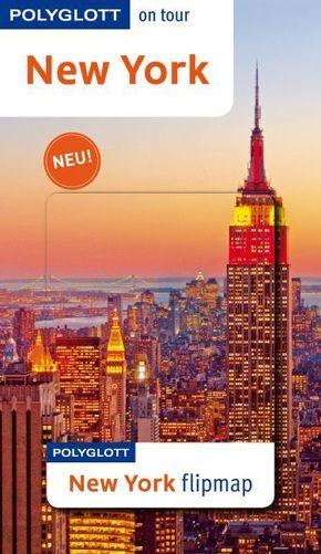 polyglott on tour reisef hrer new york. Black Bedroom Furniture Sets. Home Design Ideas
