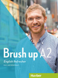 Brush Up - English Refresher: Kurs- und Arbeitsbuch, m. Audio-CD; Bd.A2