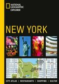National Geographic Explorer New York