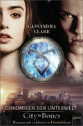 Chroniken der Unterwelt - City of Bones, Film Tie-in