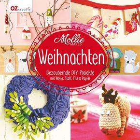 Mollie Makes - Weihnachten