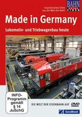 Made in Germany, 1 DVD