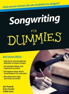 how to write a bridge songwriting for dummies
