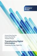 Transforming Digital Information