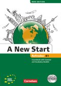 A New Start, Refresher, New Edition 2013: Refresher B1, Coursebook with Grammar and Vocabulary Booklet and 2 Audio-CDs