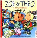 Zoe & Theo in der Bibliothek, Deutsch-Arabisch