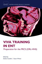 Viva Training in ENT