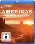 National Geographic - Amerikas Wilder Westen, 1 Blu-ray