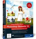 Photoshop Elements 12, m. DVD-ROM