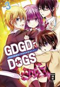 GDGD Dogs - Bd.3