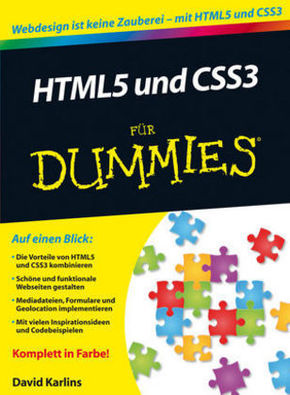 html5 and css3 for dummies pdf