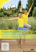 Happy Balance, 1 DVD
