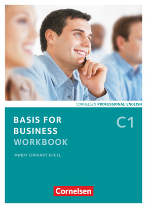 Basis for Business, New Edition: Workbook, m. Audio-CD; Bd.C1