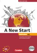 A New Start, Refresher, New Edition 2013: Refresher B2, Coursebook with Grammar and Vocabulary Booklet and 2 Audio-CD