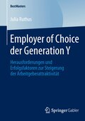 Employer of Choice der Generation Y