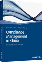 Compliance Management in China