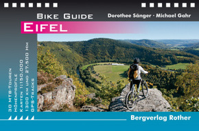 Bike Guide Eifel