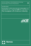 Evolution of Technological Profiles in the European Life Sciences Industry