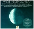 Wege in den Schlaf, 3 Audio-CDs