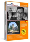 Spanisch-Expresskurs, PC CD-ROM m. MP3-Audio-CD