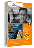 Mexikanisch-Expresskurs, PC CD-ROM m. MP3-Audio-CD