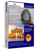 Deutsch-Aufbaukurs, PC CD-ROM m. MP3-Audio-CD