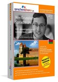Weißrussisch-Expresskurs, PC CD-ROM m. MP3-Audio-CD