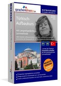 Türkisch-Aufbaukurs, PC CD-ROM m. MP3-Audio-CD