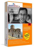 Albanisch-Expresskurs, PC CD-ROM m. MP3-Audio-CD