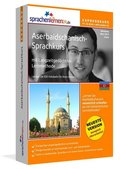Aserbaidschanisch-Expresskurs, PC CD-ROM m. MP3-Audio-CD