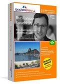Brasilianisch-Expresskurs, PC CD-ROM m. MP3-Audio-CD