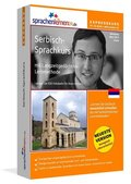 Serbisch-Expresskurs, PC CD-ROM m. MP3-Audio-CD
