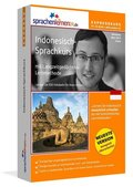 Indonesisch-Expresskurs, PC CD-ROM m. MP3-Audio-CD