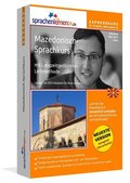 Mazedonisch-Expresskurs, PC CD-ROM m. MP3-Audio-CD