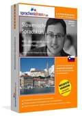 Slowenisch-Expresskurs, PC CD-ROM m. MP3-Audio-CD