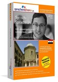Syrisch-Expresskurs, PC CD-ROM m. MP3-Audio-CD