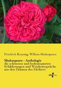 Shakespeare - Anthologie
