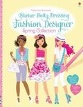 Sticker Dolly Dressing: Fashion Designer Spring Collection
